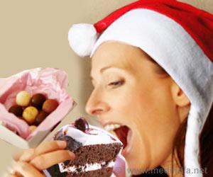Holiday Weight Gain May Be a Myth