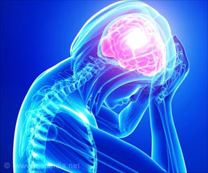 Inflammation of Reward Circuits of the Brain and High Inflammatory Marker Levels Linked to Depression