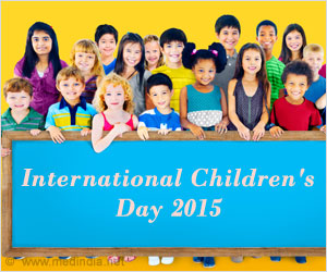 International Children's Day 2015: Ensure Children's Safety and Give Them Better Education