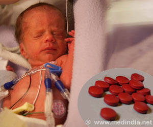 Iron may Prevent Behavioral Issues in Small Babies