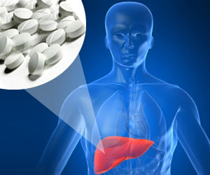 How To Reduce Liver Damage Due To Acetaminophen / Paracetamol