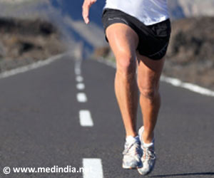 Measurement of Body Parameters in Long-distance Runners