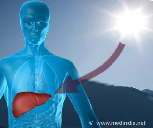 Low Vitamin D Levels Could Cause Liver Disease