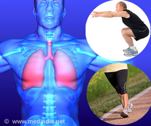Exercise Keeps Lung Transplant Patients Physically Fit
