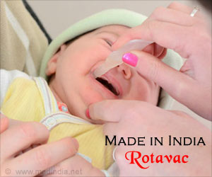 'Made in India' Rotavirus Vaccine Claims to be Cheapest