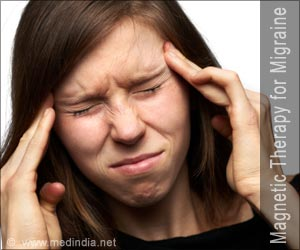 Magnetic Therapy for Migraine