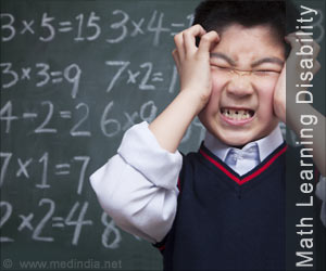Is Learning Math Difficult for Your Preterm Child?