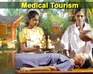 india a hub for medical tourism Medical tourism is a recent development and is showing good potential  world  class medical services: india is considered as the hub of.