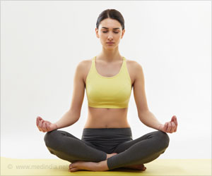 Mindfulness Meditation Helps Cope With Stress and Anxiety