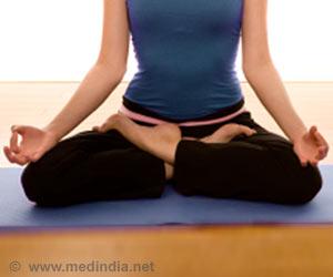 Meditation Helps You Live Longer