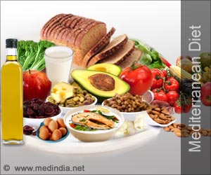 Mediterranean Diet Prevents Risk of Oxidative Stress Related Diseases