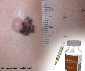 Improved Survival in BRAF-Mutated Melanoma With Trametinib