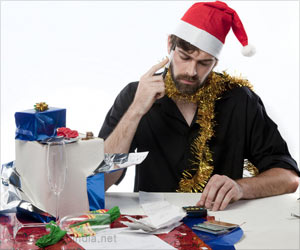 Top 10 Tips to Manage Stress and Anxiety During Christmas