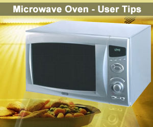 Microwave Ovens - A Sought After Gadget, but Fears Remain
