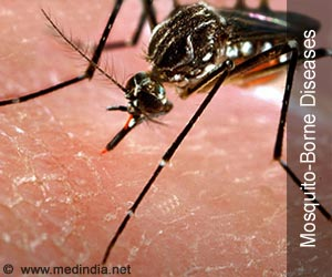 Second Door Discovered in War Against Mosquito-Borne Diseases