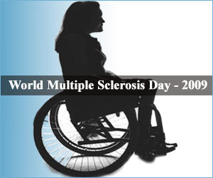 World Multiple Sclerosis Day - 2009