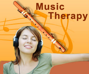 Sounds of Healing: Music Therapy