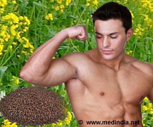 Steroid from Mustard Can Help Improve Physical Fitness: A North Carolina Study