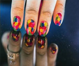 Nail Art - A Reason to Not Bite Your Nails