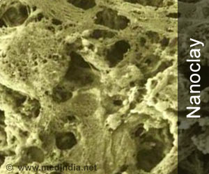 'Nanoclay' May Help Bone Regeneration