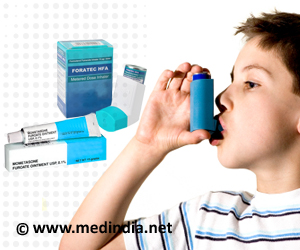 Novel Combination Therapy For Asthma Found To Be Safe And Fast-Acting