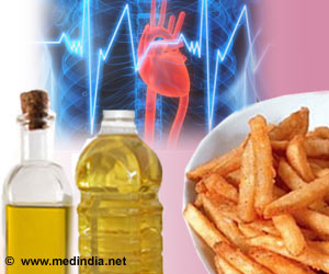 Using Olive or Sunflower Oil Prevents Heart Disease from Fried Foods