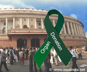 Will Today be a Red Letter Day for The Deceased Organ Donation Programme in India?
