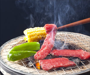 Prepare the Perfect Barbecue Without the Risk of Food Poisoning