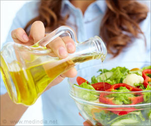 Polyunsaturated Oil: Better Option for Weight Management