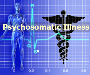 Minding the Body by Mending the Mind:Psychosomatic Illness