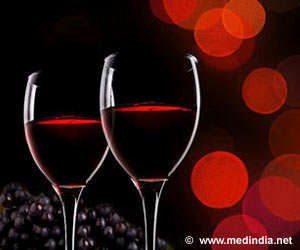 Research Fraud Raises Some Doubts About Benefits of Red Wine on Heart from Resveratrol