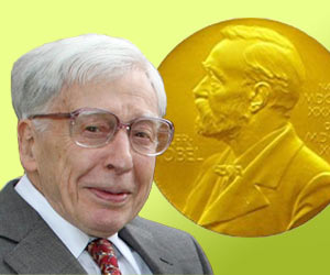 'Test-Tube Baby' Pioneer Edwards Gets  Nobel in Medicine