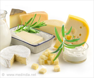 The Potential Use of Rosemary Antioxidants in Dairy Products