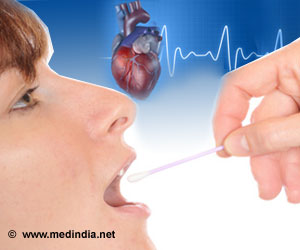 Salivary PH a Potential Biomarker for Risk of Heart Disease