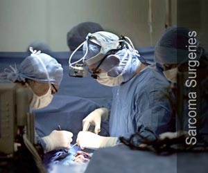 Several Sarcoma Surgeries Performed by Nonspecialists