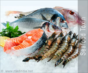 Domoic Acid, a Toxin in Seafood Damages Kidney and Brain