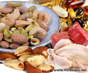 British Diet Vitamin Deficient Warn Experts