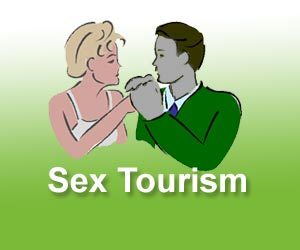 Kenyan Machos for English Matrons: Sex Tourism