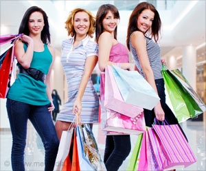 Depressed, Self-conscious Women are Prone to Shopping Addiction