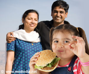 Single Children Likely To Be Overweight
