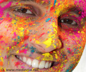 Care for Your Skin Before and After Playing Holi