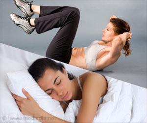 Optimal Sleep and Regular Exercise Prevent Stroke Risk