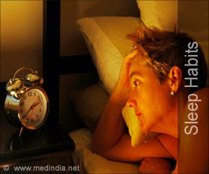 Sleep Habits and How They Impact Your Health