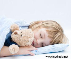 Genetic and Environmental Factors Control Sleep in Children