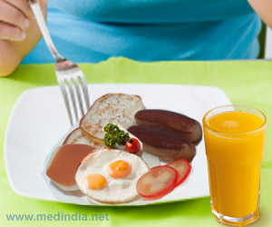 Eat Small Breakfast and Lose Weight Quickly!