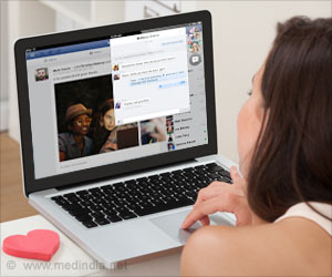 Excessive Social Media Use Causes Anxiety, Depression in Teenagers