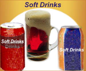 Soft Drinks - Are They Safe?
