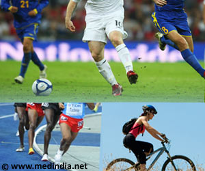 Sports Improve the Health of Nations