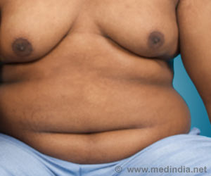 Children in Stressful Environment More Prone to Obesity