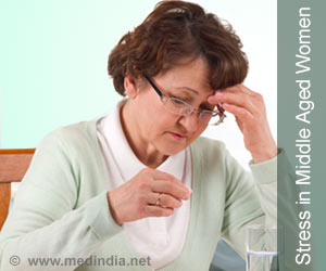 Middle-Aged Females Becoming Vulnerable to Illnesses